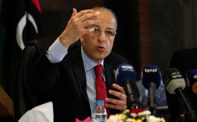 جريدة المغرب   ليبيا: الصراع على المناصب يعرقل التسوية السياسية