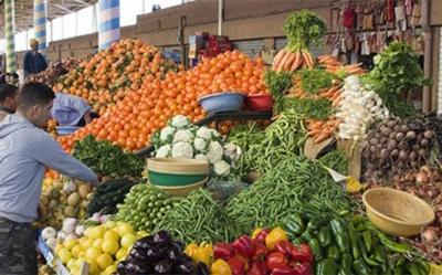 جريدة المغرب   إلى جانب تدهور المقدرة الشرائية وغياب الشفافية: غليان الأسعار يوسع الهروب إلى الاقتصاد الموازي