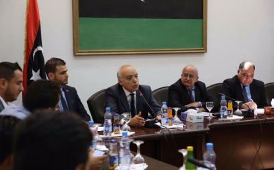 جريدة المغرب   ليبيا:  المبعوث الأممي غسان سلامة يواصل لقاءاته بأطراف الازمة