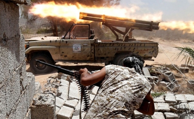 جريدة المغرب   الدول الكبرى تدعو إلى وقف القتال في ليبيا:  هل حان وقت الحل السياسي؟