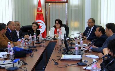 جريدة المغرب   بعد الاتفاق مع وزارة الصحة: الغاء إضراب الأطباء والصيادلة وأطباء الأسنان بالصحة العمومية