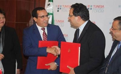 جريدة المغرب   بــ416 مليون دينار:  البنك الإفريقي للتنمية يضع تونس على سكة العالـم الرقمي