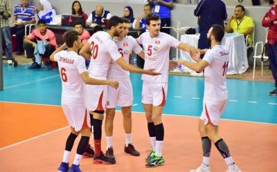 جريدة المغرب   الكرة الطائرة:  المنتخب يواجه المغرب في ربع نهائي «كان» مصر من أجل خطوة نحو المربع الذهبي