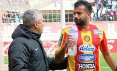 جريدة المغرب   الترجي الرياضي:  الجويني والخنيسي يتغيّبان ... وإشكال ملعب رادس بيد الكاف