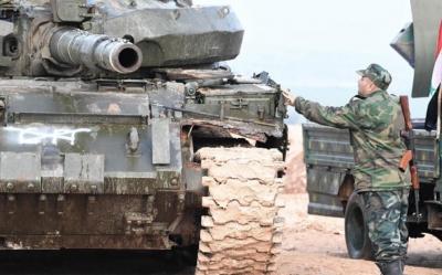 جريدة المغرب   سوريا:  الجيش يعلن هزيمة «داعش» الارهابي في آخر معاقله دير الزور