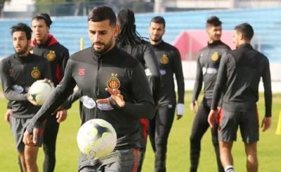 جريدة المغرب   في ظل الحجر الصحي وتوقف النشاط الرياضي:  أي مصير للاعبين الجزائريين الناشطين بالبطولة التونسية ؟