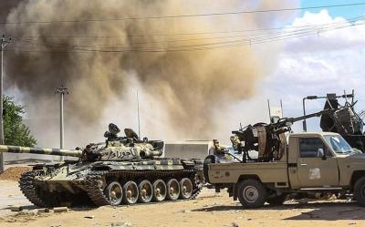 جريدة المغرب   ليبيا:  رهانات كسب معركة طرابلس .. بين الموجود والمنشود
