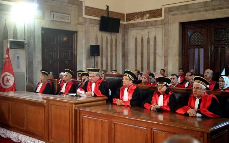جريدة المغرب | المجلس الأعلى للقضاء: انقسامات داخلية ...