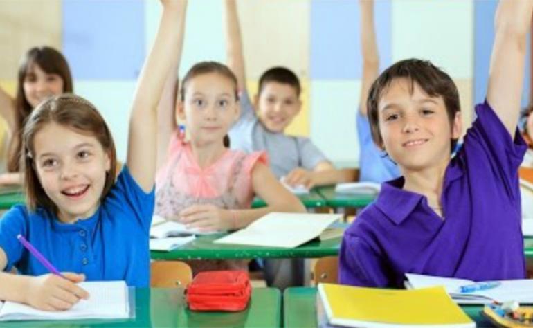 """""""هنا"""" تعريف التعليم المدمج"""
