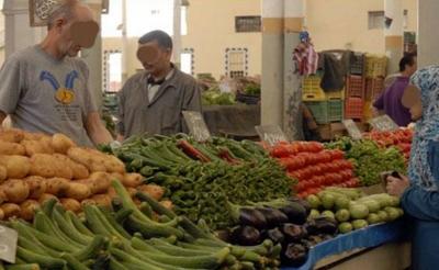 جريدة المغرب   الأسعار بنقاط البيع من المنتج إلى المستهلك قريبة من الأسعار المتداولة