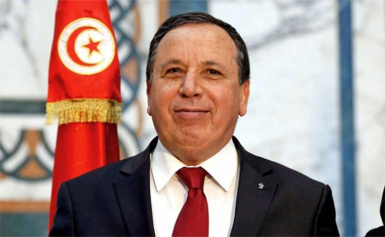الجهيناوي: الولايات المتحدة لا تحتاج قاعدة عسكرية في تونس