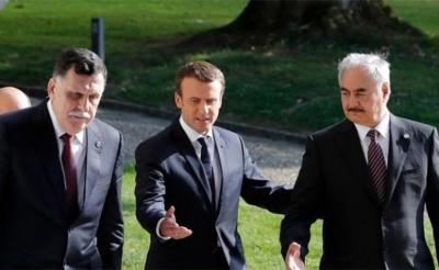جريدة المغرب   ليبيا:  مواعيد سياسية حاسمة قبل الاستحقاق الانتخابي