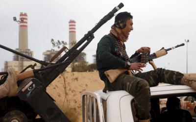 جريدة المغرب   ليبيا:  التحديات والعوائق أمام بناء الدولة المدنية الديمقراطية في ليبيا
